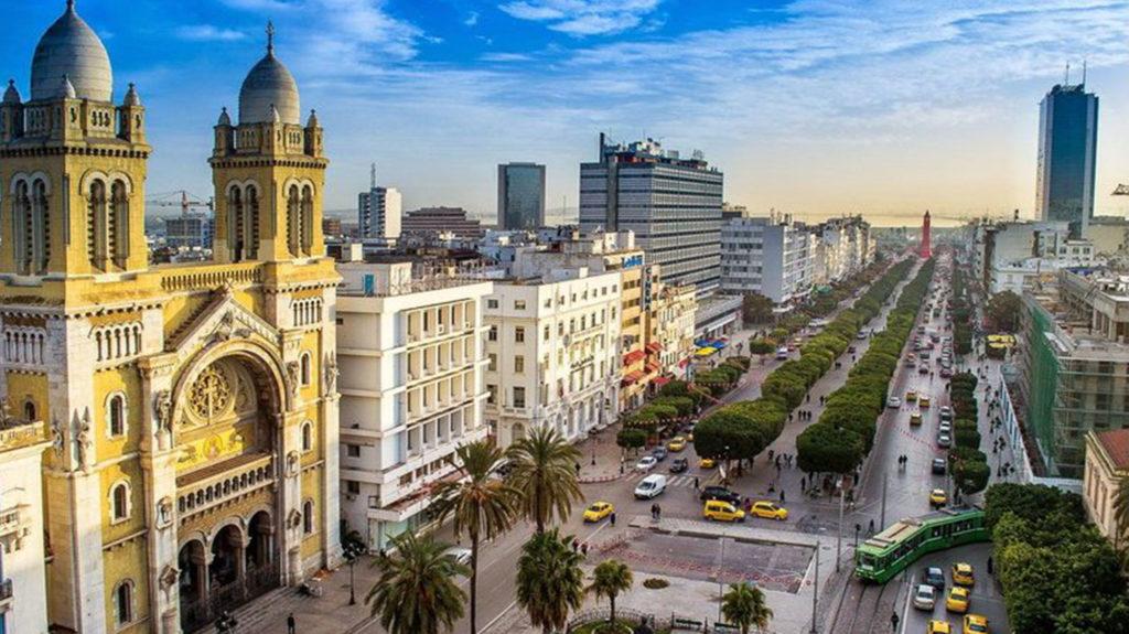 Tunis Ville